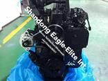 Двигатель Cummins 6CTA8.3-C215 GR215 XCMG - фото 2