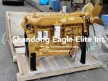 Двигатель weichai WD10G220E21 ZL50G XCMG - photo 1