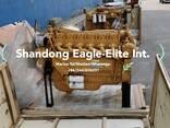 Двигатель weichai WD10G220E21 ZL50G XCMG - photo 3