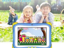 OEM-услуга производства детских планшетов