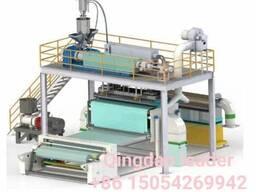 Экструзионное оборудование для производства материалов масок