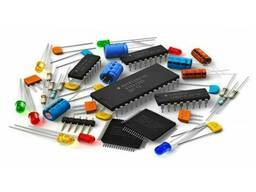 Электронные компоненты - photo 3