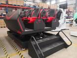 Фабрика по производству VR аттракционов и 5Д/7Д кинотеатров - фото 3