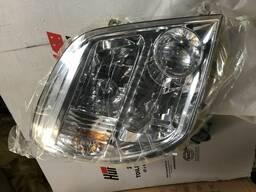 Фара Фотон-1049A/1069 24V передняя левая L 1B18037150013