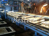 Foundry Clay Sand Production Molding Line - фото 3