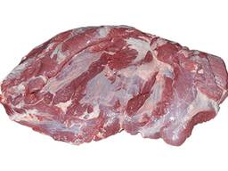Frozen boneless beef offer