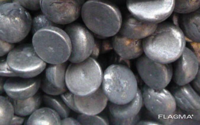 Gadolinium metal 99,8% (метал Гадолиния)