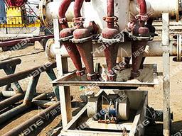 Гидроциклон 250 150 350 500 380 производитель haiwang в Китае