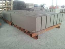 Гидропрессовое оборудование по производству бордюров QPS-800 - фото 2