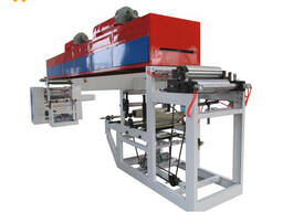 GL-500C Golden supplier printed tape machinery
