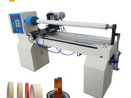 GL-705 Own factory supported big roll tape cutter