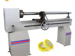 GL-706 Strict quality controlled gum tape cutting machine