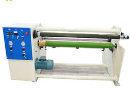 GL-806 High level printed tape slitter