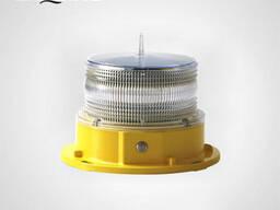 HB30 Solar Powered Marine Light