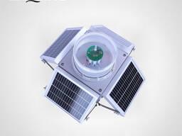 HB60 Solar Powered Marine Light