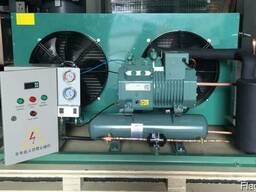 High quality condensing unit for cold storage room