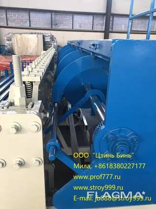 Хит станок для производства кладочной сетки, КНР