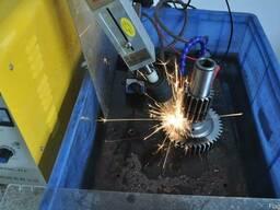 Инструмент для удаления обломанных метчиков SFX-4000B - фото 5