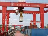 International rail transport - photo 1