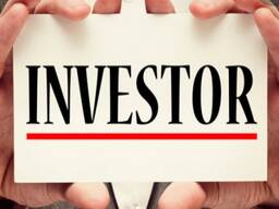 Ищу инвестора