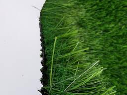 Искусственная трава в рулонах на дачу цена