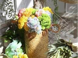 Искусственные цветы - фото 4