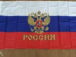 Изготовление флагов различных размеров