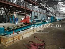 Качественное оборудование для производства стальных труб КНР