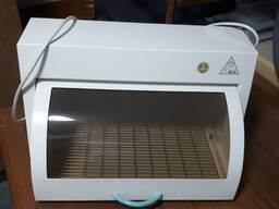 Камера для хранения стерильных инструментов Уфк-1