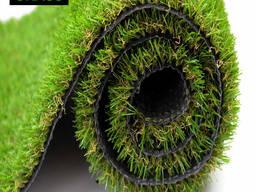Китайская искусственная трава