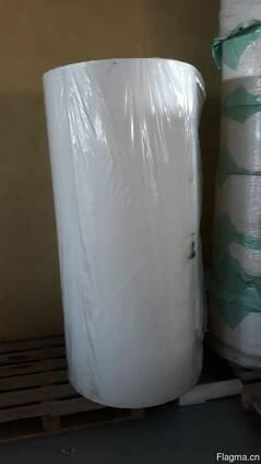 Китайская компания покупает основы рулоны бумаги