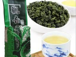 Китайский чай из Китая в Алматы, чай HuangShang, XinYang