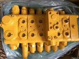 Клапан 709-99-15100 Комацу PC650LC-8R