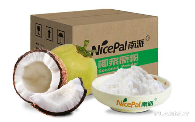 Кокосовое молоко сухое A106 60% жирности