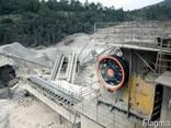 Комплекс по переработке некондиционных ЖБИ и бетонных отходо - фото 1
