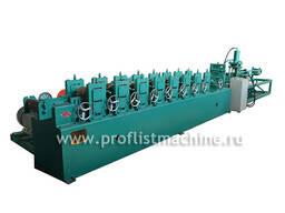 Комплект линии для производства трубчато-фрикционных анкеров