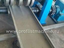 Крупное оборудование для производства C-образного профиля - фото 2