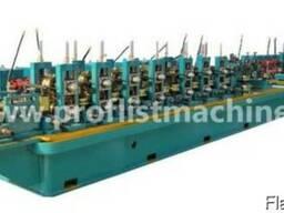 Гибочный станок для профильной трубы JB50 в Китае