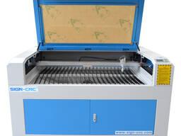 Лазерный станок для гравировки и резки SIGN-1290