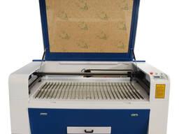 Лазерный станок для гравировки и резки SIGN-1490