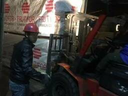 Льгота ставка на перевозку пиломатериалов из России в Китай