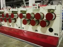 Линия для производства стрейч ленты из ПЭТ