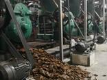 Оборудование для переработки боенских отходов, рыбных отхоодов, перьев и крови - фото 8