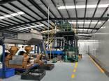 Оборудование для вытопки, плавления и переработки животного жира сырца, сала - фото 7