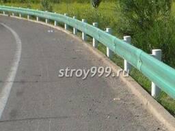 Линия по производству балки дорожного ограждения в КНР - фото 3