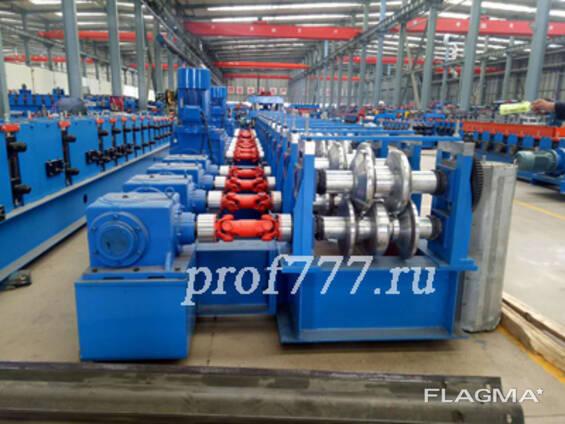 Линия по производству балки дорожного огражденияКитайJB