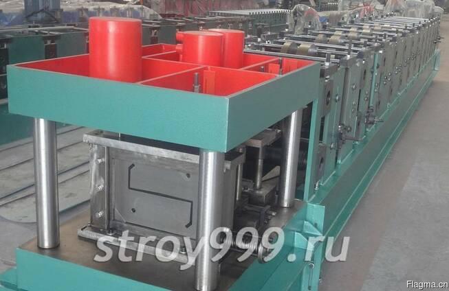 Линия профиля Z120-300 из Китая