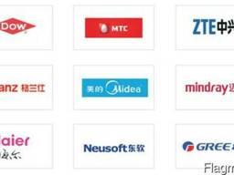 Логистические услуги Китай-Ablyk