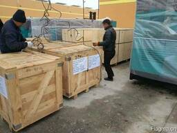 Логистика и грузоперевозки из Китая в Мангышлак