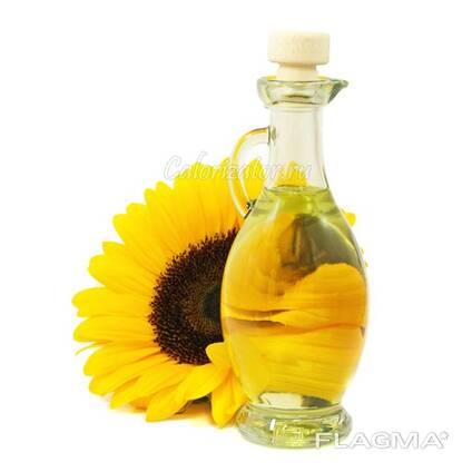 Масло подсолнечное ( sunflower oil)